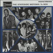 Click here for more info about 'Various-Soul & Funk - The Stateside Motown 7s Box - Numbered'