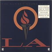 Click here for more info about 'Various-Soul & Funk - The Sunset Sound Of L.A.'