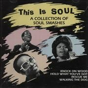 Click here for more info about 'Various-Soul & Funk - This Is Soul - A Collection Of Soul Smashes'