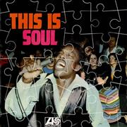 Click here for more info about 'Various-Soul & Funk - This Is Soul'