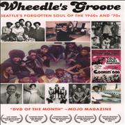 Click here for more info about 'Various-Soul & Funk - Wheedle's Groove'