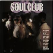 Click here for more info about 'Various-Soul & Funk - 60's Soul Club'