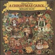 Click here for more info about 'Various-Spoken Word & Poetry - A Christmas Carol'