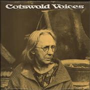 Click here for more info about 'Various-Spoken Word & Poetry - Cotswold Voices'