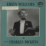 Click here for more info about 'Emlyn Williams As Charles Dickens, Volumes 1 & 2'
