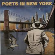 Click here for more info about 'Various-Spoken Word & Poetry - Poets In New York'