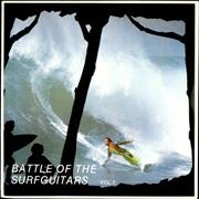 Click here for more info about 'Various-Surf & Instrumental - Battle Of The Surf Guitars'