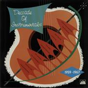 Click here for more info about 'Various-Surf & Instrumental - Decade Of Instrumentals 1959-1967'