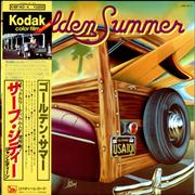 Click here for more info about 'Various-Surf & Instrumental - Golden Summer'