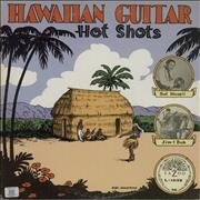 Click here for more info about 'Various-Surf & Instrumental - Hawaiian Guitar Hot Shots'