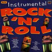 Click here for more info about 'Various-Surf & Instrumental - Instrumental Rock 'n' Roll'