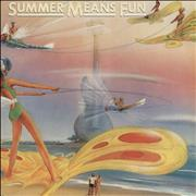 Click here for more info about 'Various-Surf & Instrumental - Summer Means Fun'