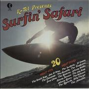 Click here for more info about 'Various-Surf & Instrumental - Surfin' Safari'