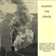 Click here for more info about 'Various-Trains - Against The Grade EP'