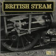 Click here for more info about 'Various-Trains - British Steam Volume 1'