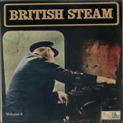 Click here for more info about 'Various-Trains - British Steam Volume 2'