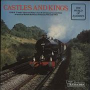 Click here for more info about 'Various-Trains - Castles & Kings'