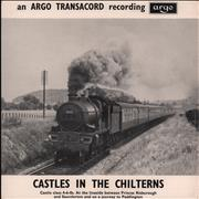 Click here for more info about 'Various-Trains - Castles In The Chilterns EP'