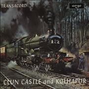 Click here for more info about 'Various-Trains - Clun Castle And Kolhapur'