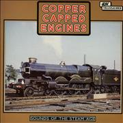Click here for more info about 'Various-Trains - Copper Capped Engines'