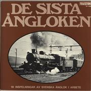 Click here for more info about 'Various-Trains - De Sista Ångloken'