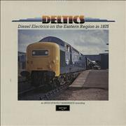 Click here for more info about 'Various-Trains - Deltics'