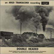 Click here for more info about 'Various-Trains - Double Headed EP'