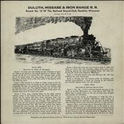 Click here for more info about 'Various-Trains - Duluth, Missabe & Iron Range R.R.'