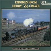 Click here for more info about 'Various-Trains - Engines From Derby & Crewe'