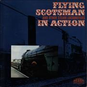 Click here for more info about 'Various-Trains - Flying Scotsman And Other Steam Locomotives In Action'