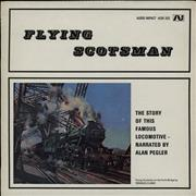 Click here for more info about 'Various-Trains - Flying Scotsman'