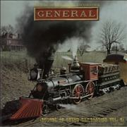 Click here for more info about 'Various-Trains - General EP'