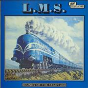 Click here for more info about 'Various-Trains - L.M.S. (London Midland and Scottish Railway Steam Locomotives)'
