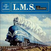 Click here for more info about 'Various-Trains - L.M.S.'