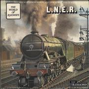 Click here for more info about 'Various-Trains - L.N.E.R.'