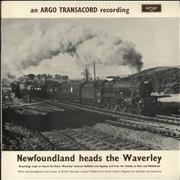 Click here for more info about 'Various-Trains - Newfoundland Heads The Waverley'
