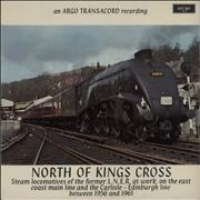 Click here for more info about 'Various-Trains - North Of Kings Cross'
