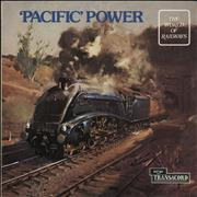 Click here for more info about 'Various-Trains - 'Pacific' Power'