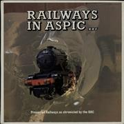Click here for more info about 'Various-Trains - Railways In Aspic'