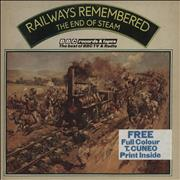 Click here for more info about 'Various-Trains - Railways Remembered: The End Of Steam'