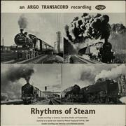 Click here for more info about 'Various-Trains - Rhythms Of Steam'
