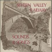 Click here for more info about 'Various-Trains - Severn Valley Railway - Sounds & Songs'