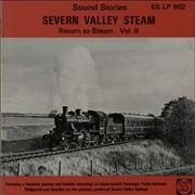 Click here for more info about 'Various-Trains - Severn Valley Steam'