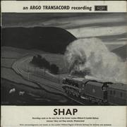 Click here for more info about 'Various-Trains - Shap'