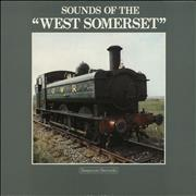 Click here for more info about 'Various-Trains - Sounds Of The