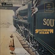 Click here for more info about 'Various-Trains - Southern Steam'