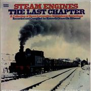 Click here for more info about 'Various-Trains - Steam Engines - The Last Chapter'