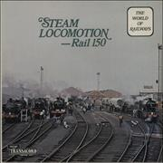 Click here for more info about 'Various-Trains - Steam Locomotion - Rail 150'