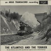Click here for more info about 'Various-Trains - The Atlantics And The Terrier EP'