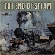 Click here for more info about 'Various-Trains - The End Of Steam'